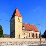 Freiroda, Ev. Pfarrkirche