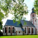 Frohburg, Ev. Stadtkirche St. Michaelis