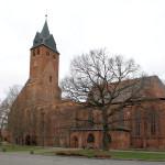 Gardelegen, Ev. Kirche St. Nicolai