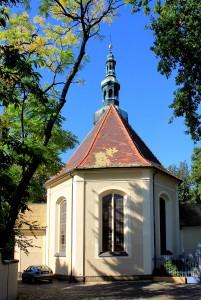 Gautzsch, Ev. Martin-Luther-Kirche