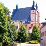 Geithain, Ev. Stadtkirche St. Nikolai