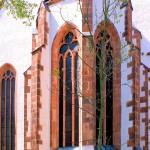 Geithain, Ev. Stadtkirche St. Nikolai, Chor