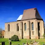 Gerbisdorf, Ev. Pfarrkirche