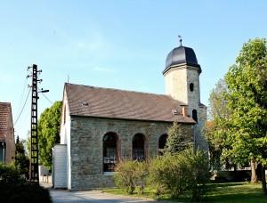Geußnitz, Ev. Pfarrkirche