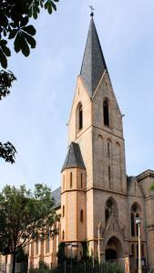 Giebichenstein, Kath. Kirche St. Norbert