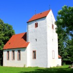 Glasten, Ev. Pfarrkirche