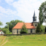 Gleina (Elsteraue), Ev. Kirche