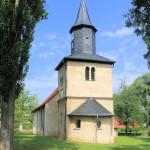 Gleina, Ev. Kirche