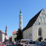 Görlitz, Ev. Dreifaltigkeitskirche