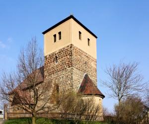Görschen, Ev. Kirche