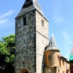 Göthewitz, Ev. Kirche