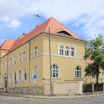 Gohlis, Dietrich-Bonhoeffer-Haus