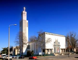 Gohlis, Ev. Versöhnungskirche