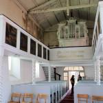 Gorenzen, Ev. Kirche St. Laurentius, Orgel