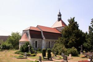 Griebo, Ev. Kirche
