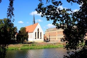 Grimma, Ev. Augustinerkirche