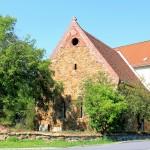 Grimma, St. Georgenkapelle