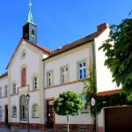 Grimma, Kath. Pfarrkirche