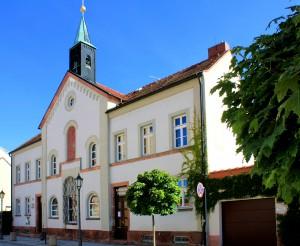 Grimma, Kath. Pfarrkirche St. Trinitatis