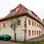 Grimma, Elisabethkapelle