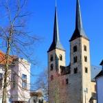 Grimma, Ev. Stadtkirche