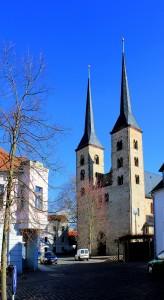 Grimma, Ev. Stadtkirche Unser Lieben Frauen
