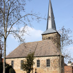 Gröbitz, Ev. Kirche
