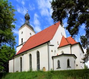 Groitzsch, Ev. Frauenkirche