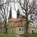 Groß Ammensleben, Kath. Kirche St. Peter und Paul