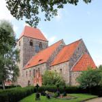 Groß Möringen, Ev. Kirche St. Leonard