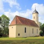 Großböhla, Ev. Pfarrkirche