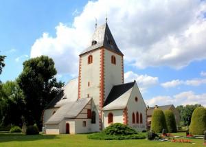 Großbuch, Ev. Johanniskirche