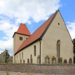 Großgöhren, Ev. Kirche
