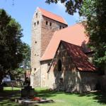Großgörschen, Ev. Kirche