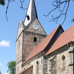 Großkorbetha, Ev. Kirche St. Martin