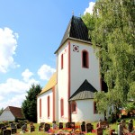 Großpösna, Ev. Martin-Luther-Kirche