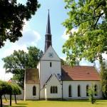 Großsteinberg, Ev. St.-Martin-Kirche