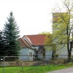 Großzschepa, Ev. Pfarrkirche