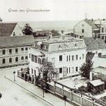 Kirche Großzschocher, vor 1906