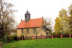 Grubnitz, Ev. Pfarrkirche
