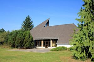 Grünau, Ev. Pauluskirche