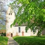 Böhlitz-Ehrenberg, Ev. Pfarrkirche Gundorf