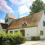 Hainichen, Kath. Kirche St. Konrad