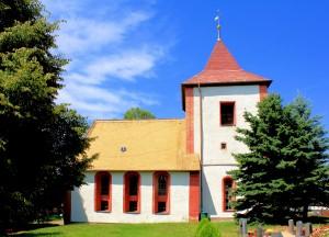Hainichen, Ev. Heilig-Kreuz-Kirche