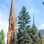 Hainichen, Ev. Trinitatiskirche