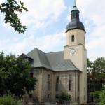 Südl. Innenstadt, Ev. Kirche St. Georg