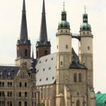 Altstadt, Ev. Marktkirche St. Marien