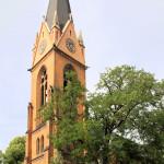 Nördl. Innenstadt, ehem. Ev. Kirche St. Stephanus