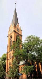 Halle/Saale, ehem. Ev. Kirche St. Stephanus