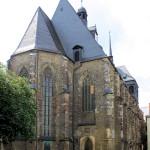 Halle/Saale, ehem. Ulrichskirche